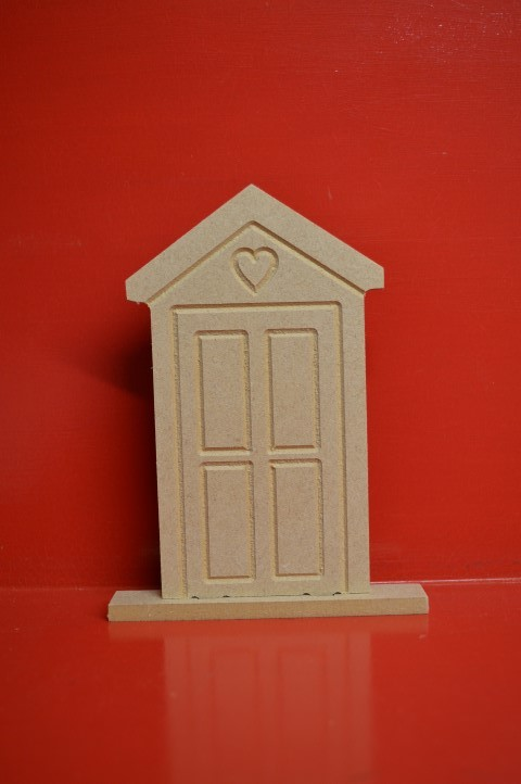 fairy door straight (Small)