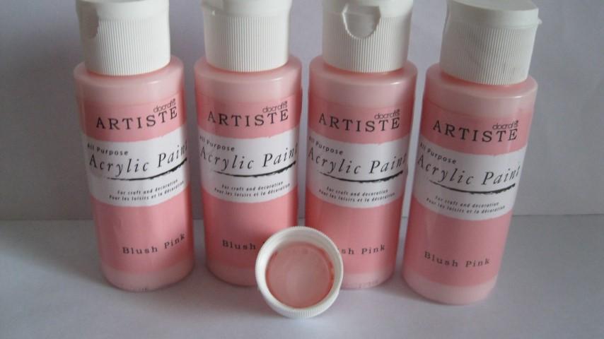 Blush Pink (Small)