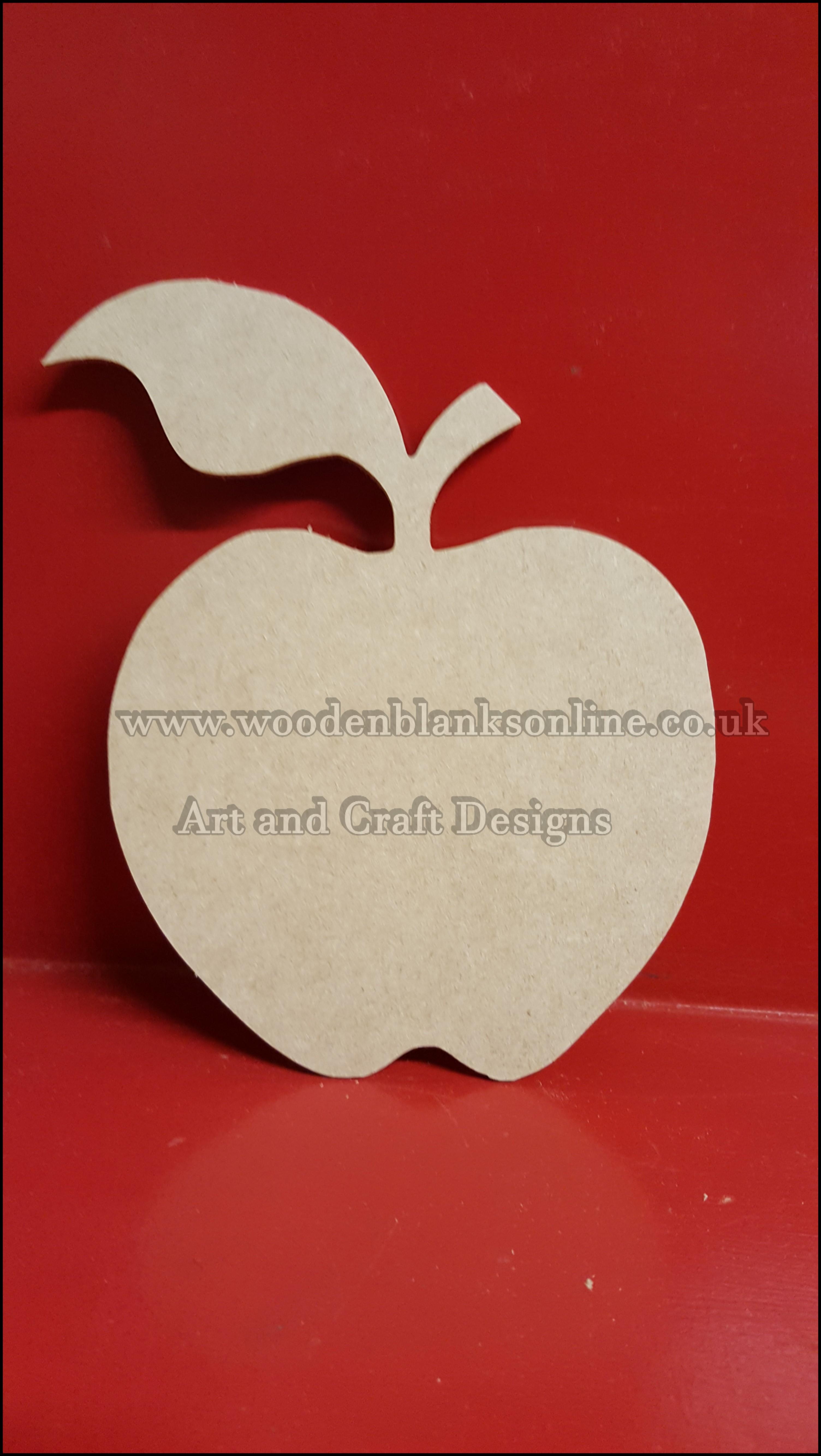 3mm apple