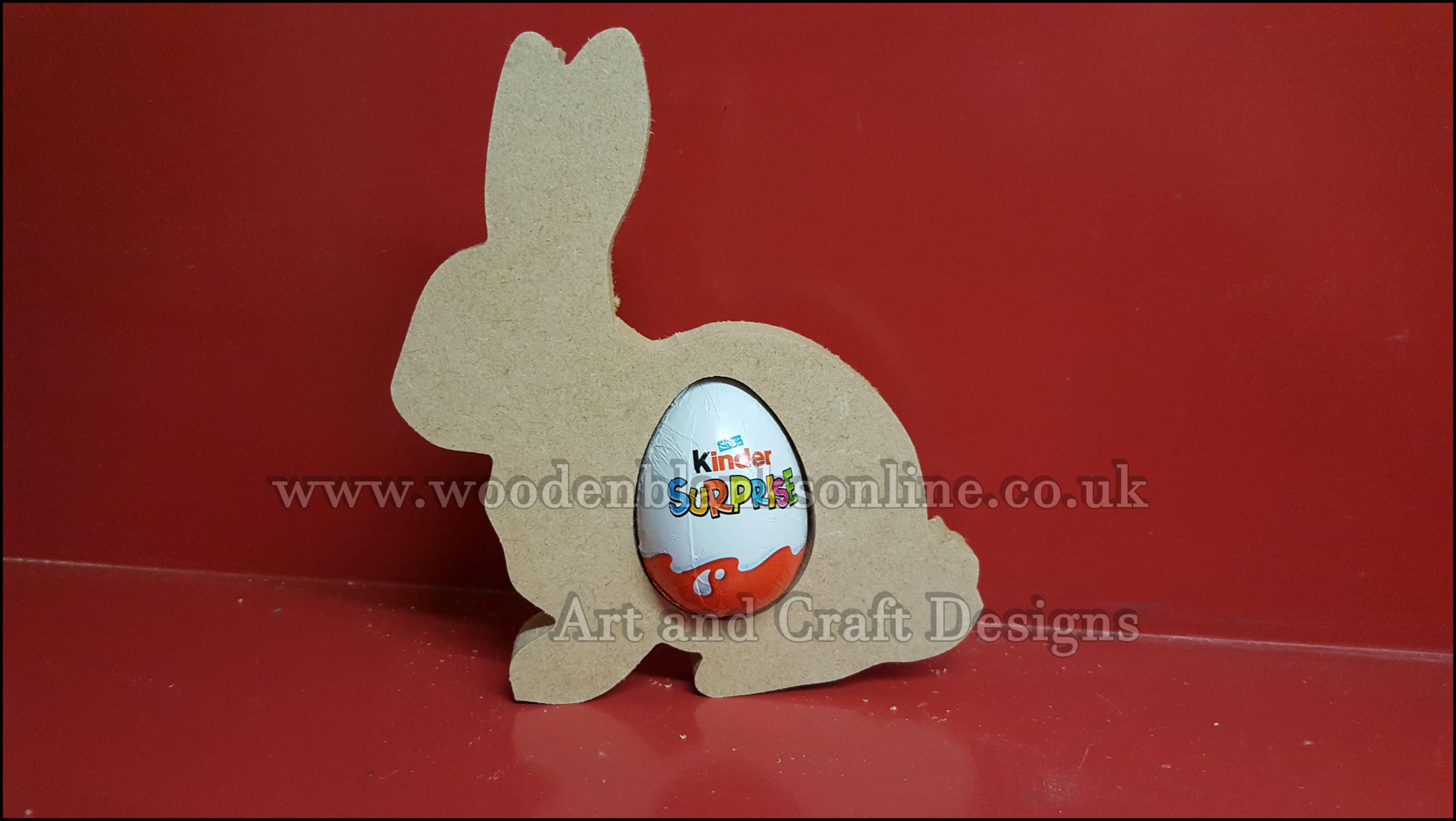 Easter & Kinder Egg Holders