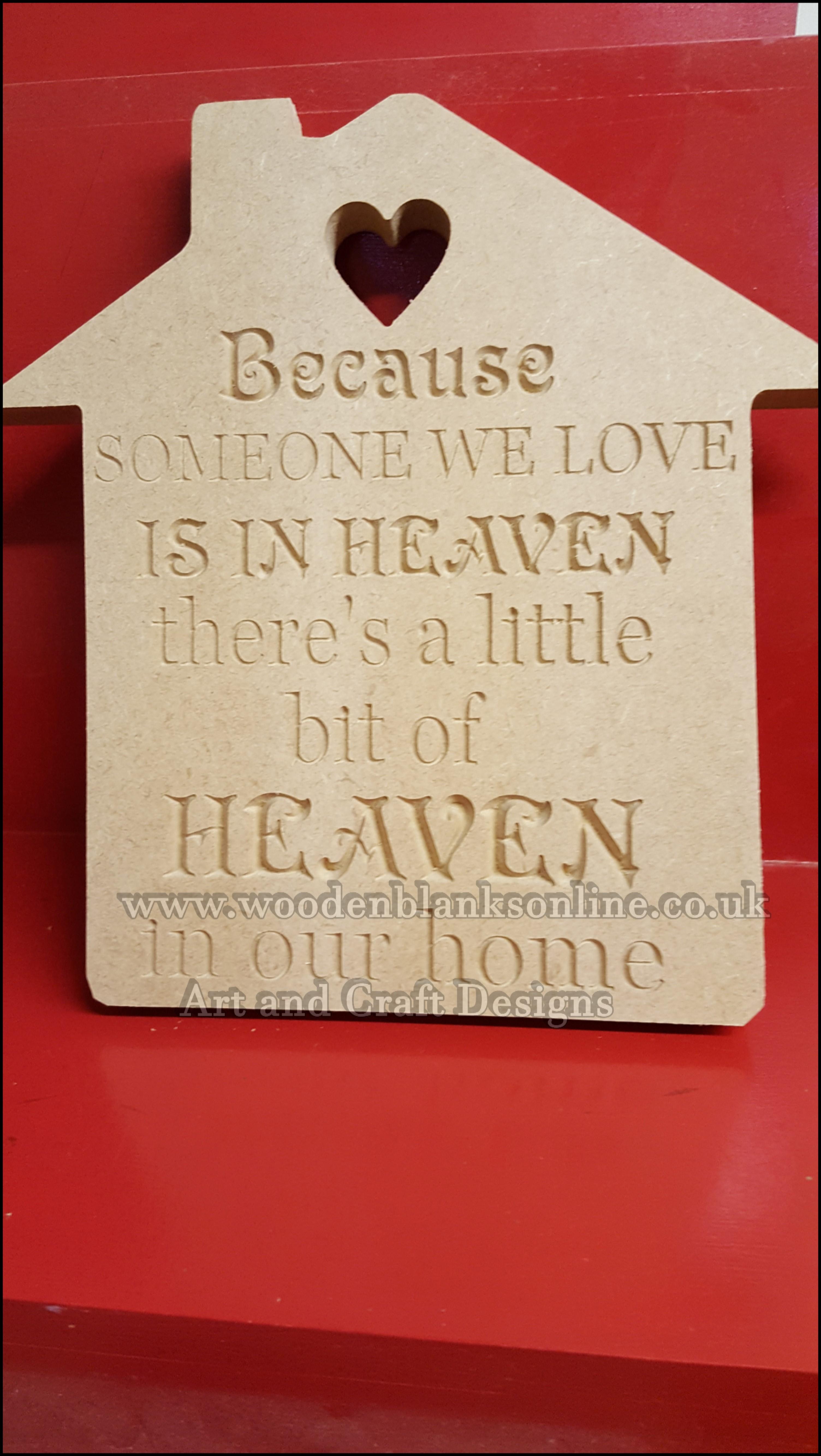 Heaven Home