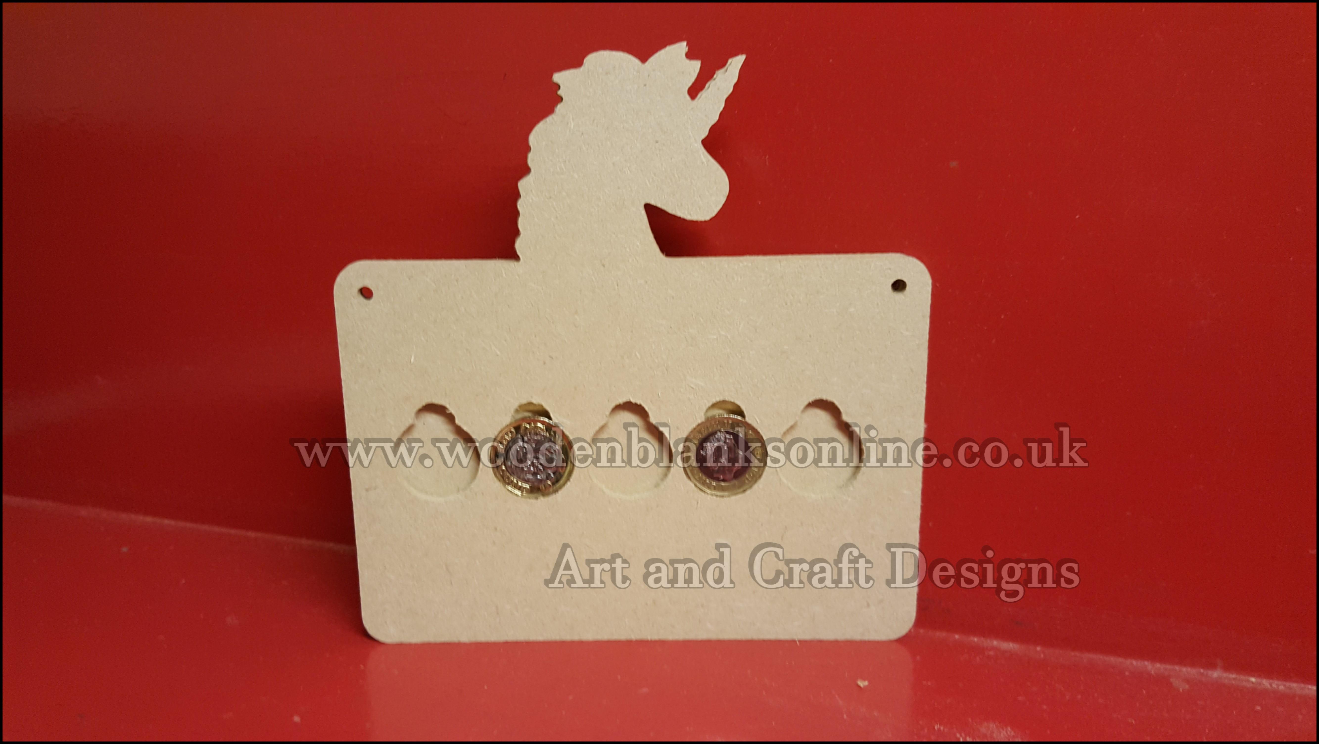 Unicorn £5