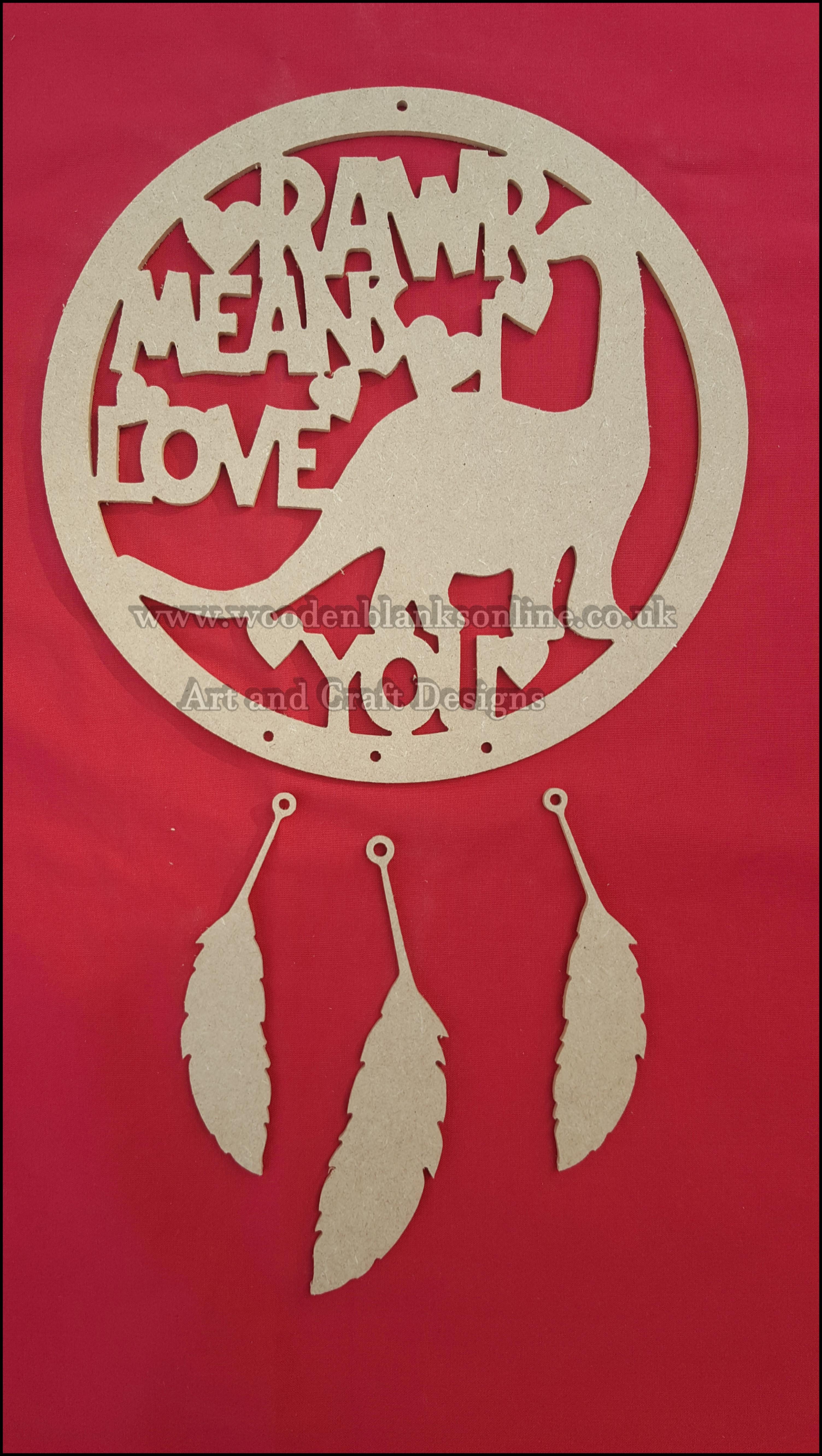 Rawr love