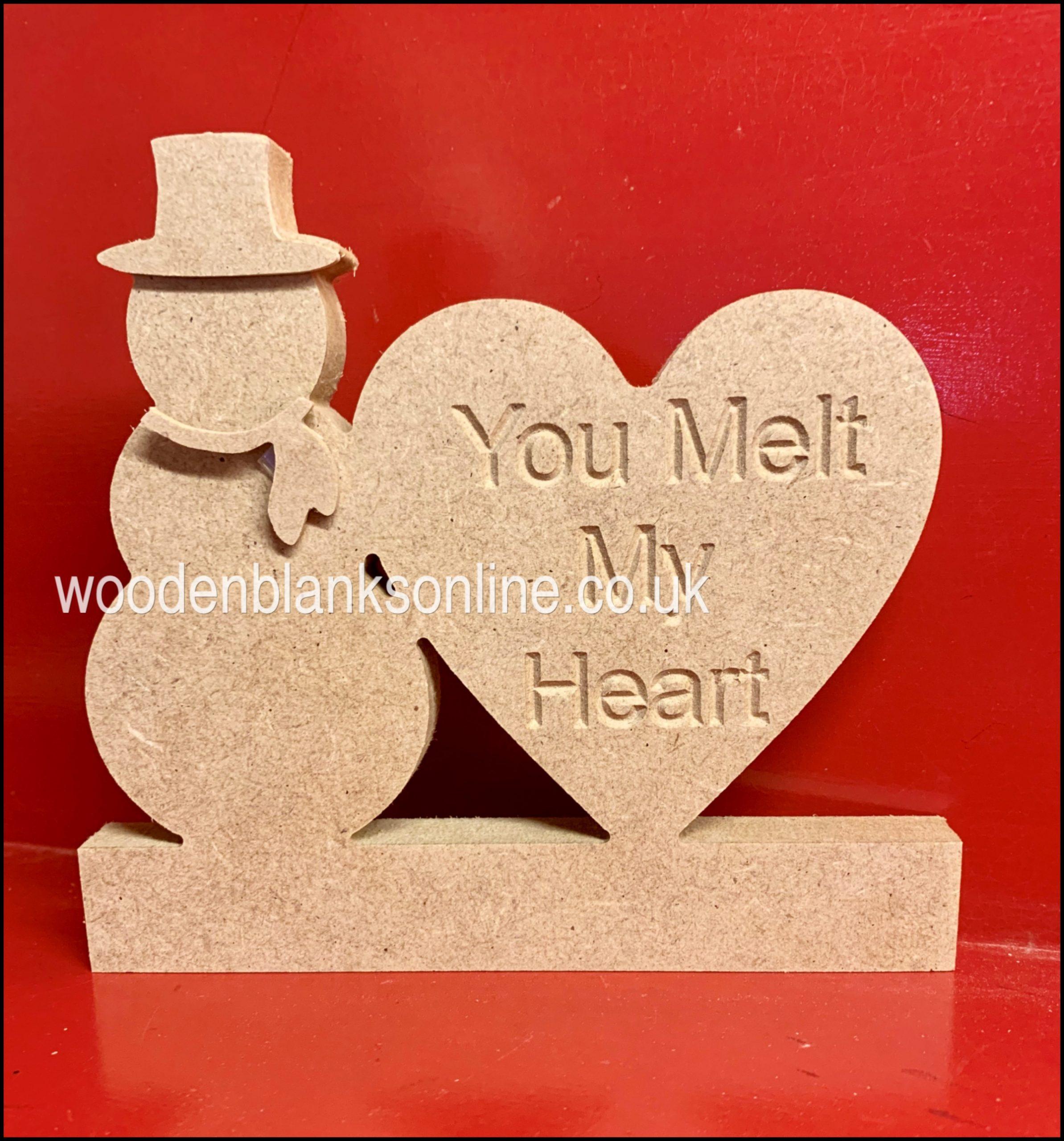 Male you melt my heart 2