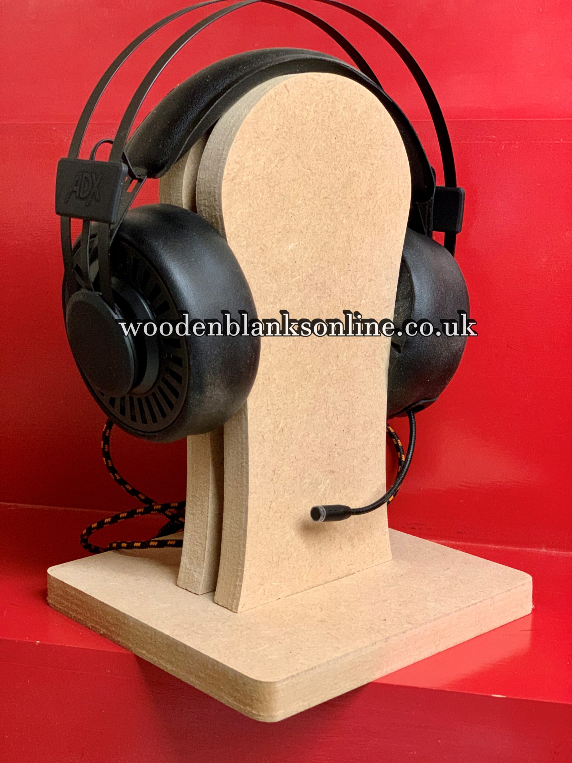 Headset only 2
